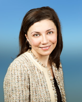 Marina Abrams, ND Photo