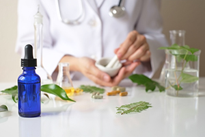 Botanical Medicine for Cirrhosis in Tarzana, CA