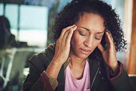 Chronic Fatigue Syndrome Treatment in Mountain Brook, AL
