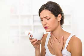 Laryngitis Treatment Hurst, TX