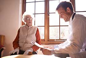 Medicare Annual Wellness Visit in Clinton, MS