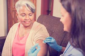 Shingles Vaccine For Herpes Zoster Prevention in Omaha, NE