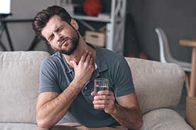 strep throat treatment in Country Club Hills, IL