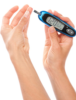 Blood-Glucose Monitoring in Mooresville, NC