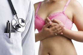 Dense Breast Screenings in Gonzales, LA