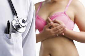 Dense Breast Screenings in Hurst, TX