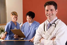Internal Medicine Doctor in Macon,GA