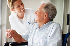 Parkinson's Disease Specialists in Hurst, TX